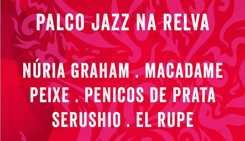 Jazz na Relva