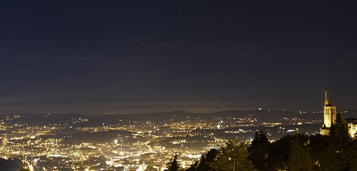 Montanha da Penha é candidata a Paisagem Natural