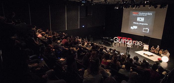 """TEDx traz """"Raízes"""" a Guimarães em 2018"""
