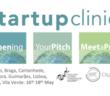 Startup Clinic Sessions - Imagem