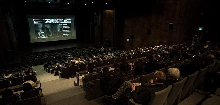 Seis meses depois o Cineclube volta às salas