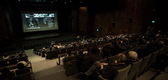 Os filmes estão de volta ao Cineclube de Guimarães