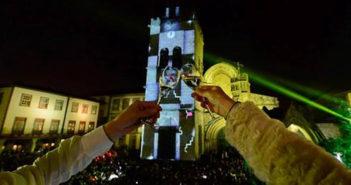 Guimarães: Passagem de Ano 2018/2019