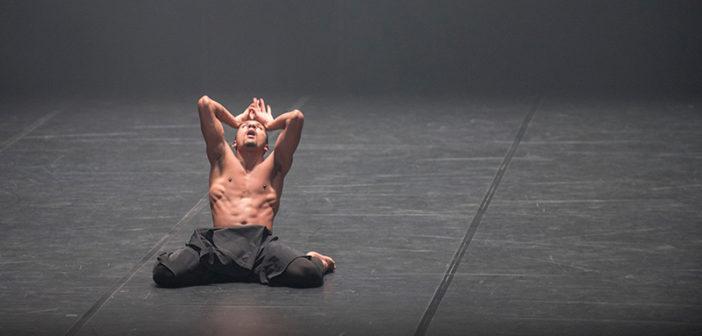 Dia D. A dança tem mais que um dia em Guimarães