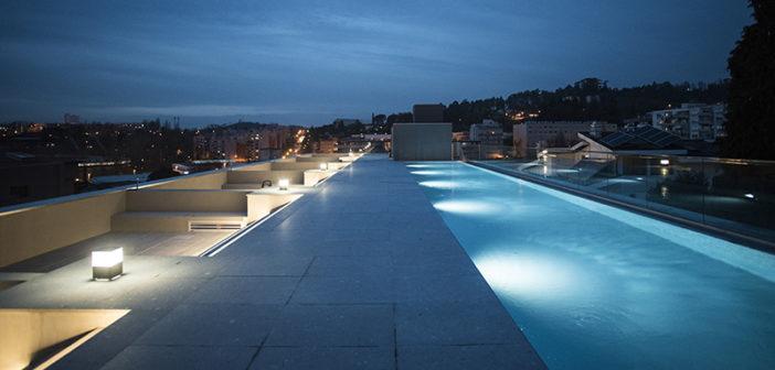 Guimarães a mergulhos: 8 piscinas para o Verão