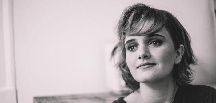 Carolina Deslandes nos 17 anos de Multiusos de Guimarães