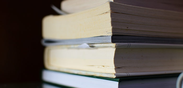 4 novos livros de Guimarães para levar para casa