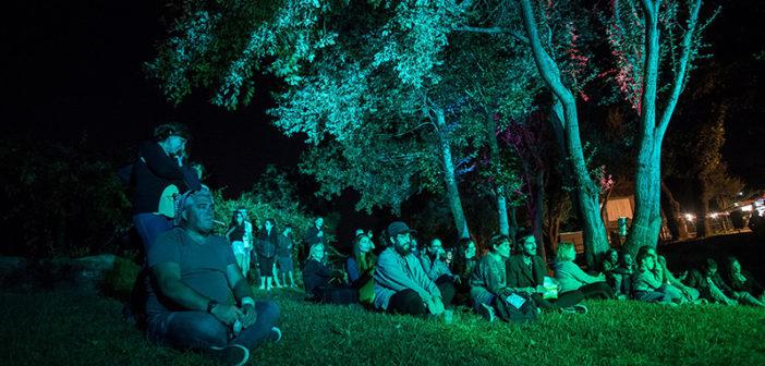 Eco Fest está de volta à Praia Fluvial de Airão