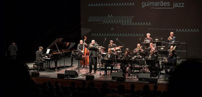 Guimarães Jazz revela o cartaz para 2019