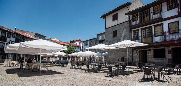 Última fase de desconfinamento antecipa-se e Guimarães segue em frente