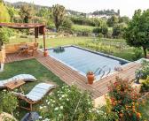 25 alojamentos locais em Guimarães para relaxar no verão