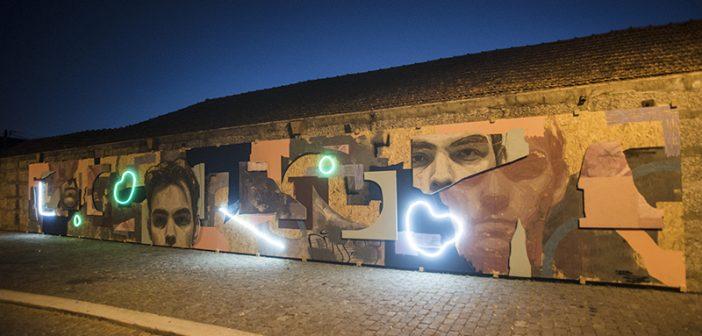 O papel da arte e do ensino na cidade via Bairro C