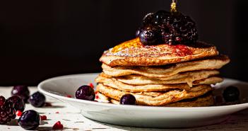 8 locais para tomar um bom pequeno-almoço