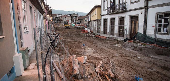 O que vai ter Guimarães depois das (re)construções
