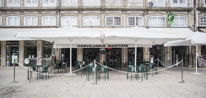 13 locais para acompanhar o Euro 2020 em Guimarães