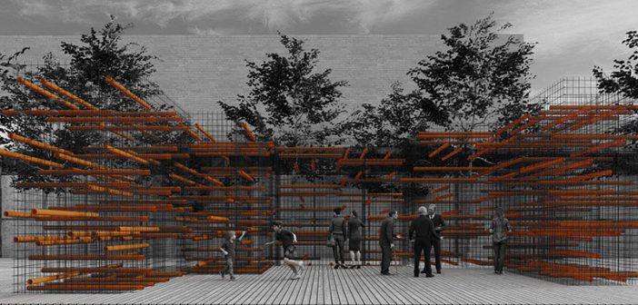 Bairro C terá nova instalação e procura arte urbana e programa