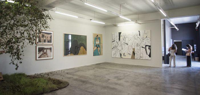 Últimos dias para ver algumas destas exposições em Guimarães