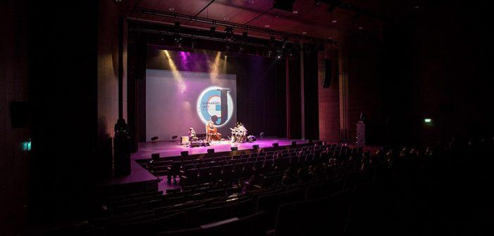 São 30 anos a aquecer o frio de Guimarães com jazz
